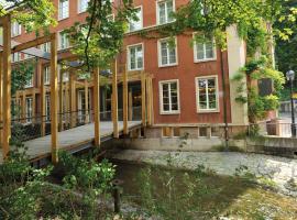 Youth Hostel Basel, Basel