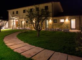 Locanda Borgognina, Calcinelli