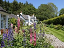 Cosses Country House Hotel, Ballantrae