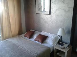 Hotel Riviera Sanremo, Сан Ремо
