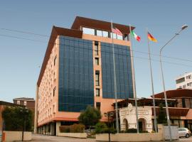 Hotel Amadeus, בולוניה