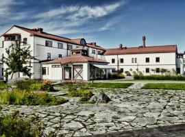 Hotell Bogesund, Ulricehamn