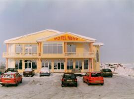 Motel Neno, Bijeljina