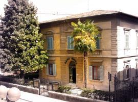 Casa Gori, Certaldo