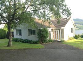My Ben Rye - Loch Tay Cottage, Kenmore