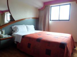Motel Los Prados - Adults Only, Mexico City
