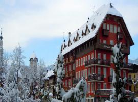 I 15 migliori hotel ad asiago offerte per alberghi a for B b ad asiago