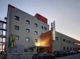 Pacos Ferrara Hotel, Paços de Ferreira