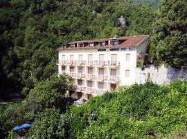 Albergo Residence Pucara, Tramonti