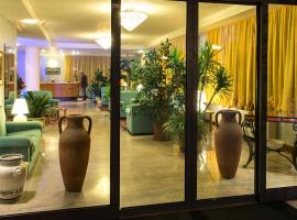 Hotel Torresi, Potenza Picena