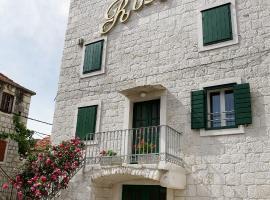 Villa Rustica Dalmatia, Seget Vranjica