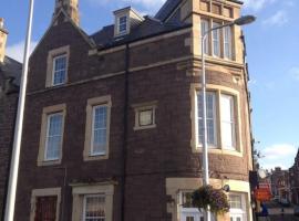 Victoria House B&B, Crieff