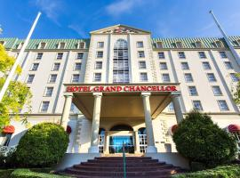 Hotel Grand Chancellor Launceston, Launceston