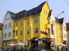 앙트레 호텔 칼스호르스트