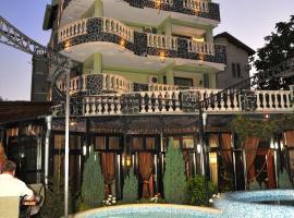 Boryana Hotel