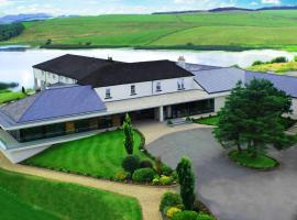 Lochside House Hotel & Spa, New Cumnock