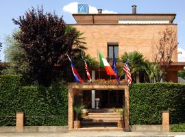 Villa Cavour, Bottanuco