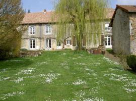 La Maison De Marie-Claire, Doncourt-sur-Meuse
