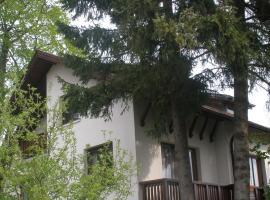 Pendarka House, Samoko