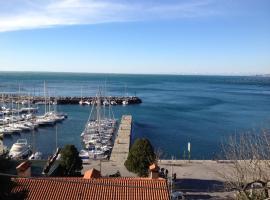 Hotel Mignon, Trieste