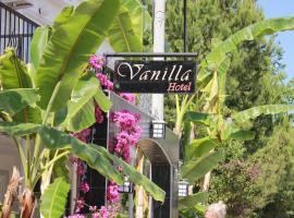 Hotel Vanilla, Fethiye