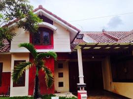 Rumah Aika Family Homestay Yogyakarta, Yogyakarta