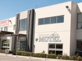 Northpark Motel, Timaru