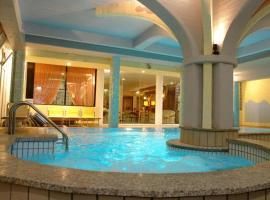 30 hotel a salsomaggiore terme offerte per alberghi a salsomaggiore terme - Piscina termale salsomaggiore ...