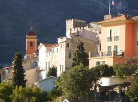 Maison d'hôtes Village de Roquebrune Cap Martin, Roquebrune-Cap-Martin