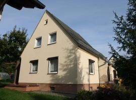 Ferienhaus Auerswalde, Lichtenau