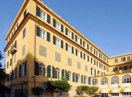 Hermitage Hotel, Genua
