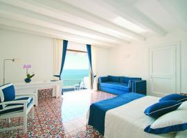 Hotel Casa Celestino, Ischia