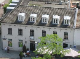 Hotel & Brasserie de Zwaan Venray, Venray