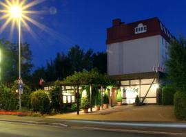 Hotel-Restaurant Esbach Hof, Kitzingen