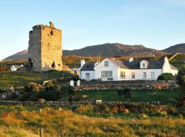 The Olde Castle B&B, Renvyle