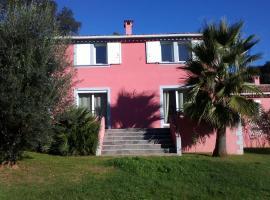 Le Mas de Lou, Castellare-di-Casinca