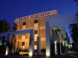 Hotel Majesty Bari, Bari