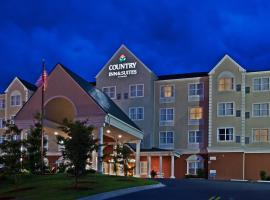 Country Inn & Suites by Carlson Tallahassee NW I-10, Tallahassee
