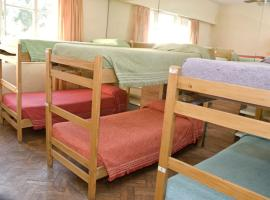 Alamo Hostel & Suites, Mendoza