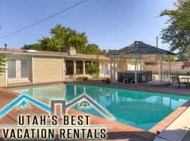 Sandy Vacation Rentals By Utah's Best Vacaton Rentals, Midvale