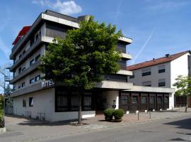 Hotel Krone, Steinenbronn