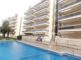 Residencial Ventura Park / Royal / Jerez