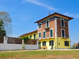 Agriturismo Villa Albina, La Loggia