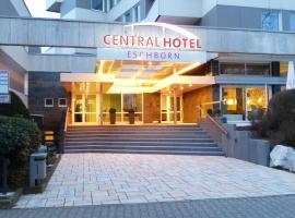 Central Hotel Eschborn, Эшборн