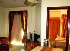 Apartments at Criss Resort Naama Bay, Sharm El Sheikh