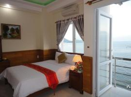 Sunflowers Hotel, Quy Nhon