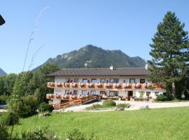 Gästehaus Heißenlehen, Ramsau