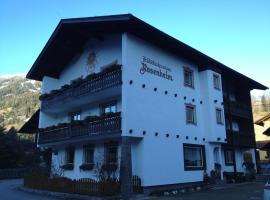 Pension Rosenheim, Bad Kleinkirchheim