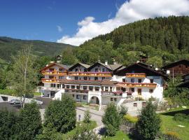 Hotel Sonnenheim, Vipiteno