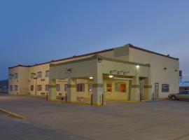 Americas Best Value Inn Tucumcari, Tucumcari